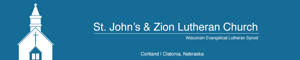 St. John's & Zion Lutheran Churches